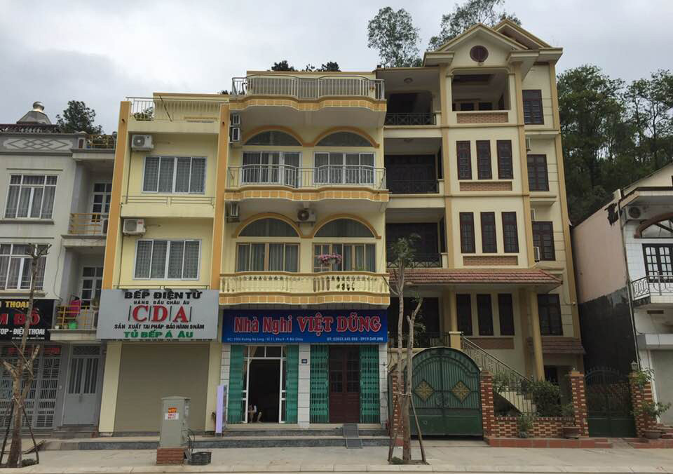 VietDung hostel is a cheap hostel in Halong Bay.
