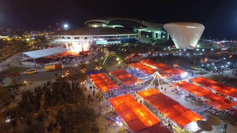 lễ hội tại quảng ninh dịp 30-4