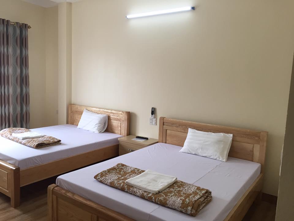 nhà nghỉ, khách sạn giá rẻ tại bãi cháy, hạ long, quảng ninh