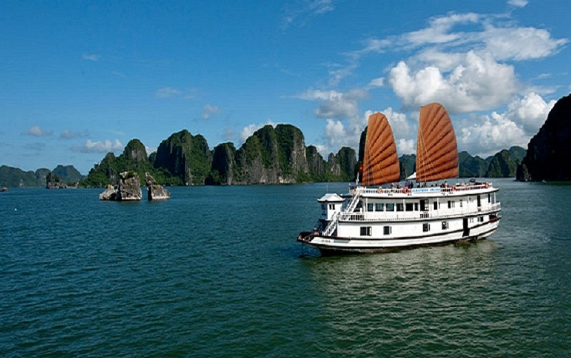 Hướng dẫn thăm vịnh Hạ Long