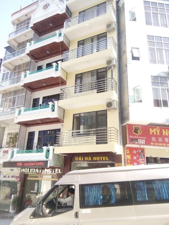 Khách sạn Hải Hà Vườn Đào, Bãi Cháy, Hạ Long, Quảng Ninh