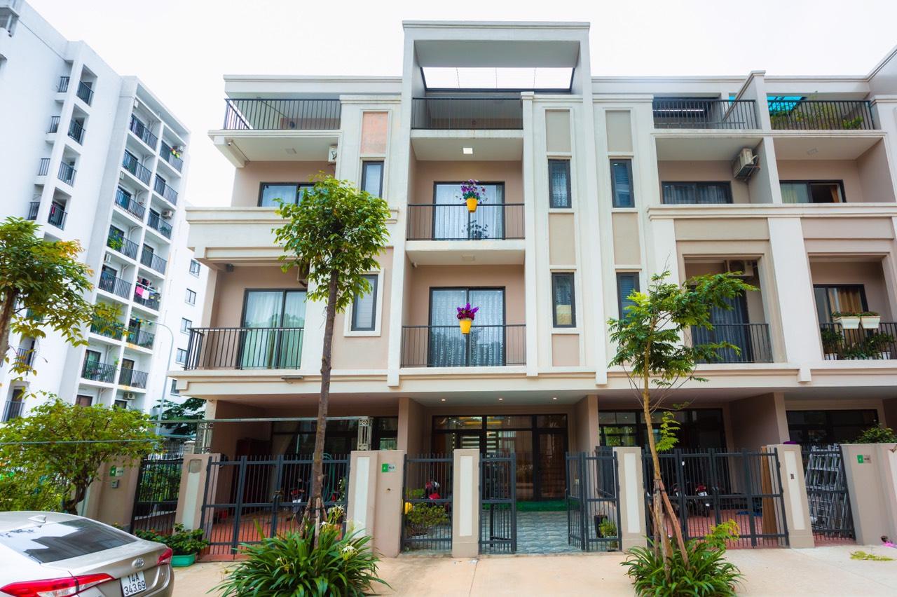Cho thuê biệt thự 4 phòng ngủ ở Bim, Hùng Thắng, Hạ Long