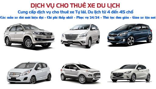cho thuê xe ô tô ở Hạ Long Quảng Ninh