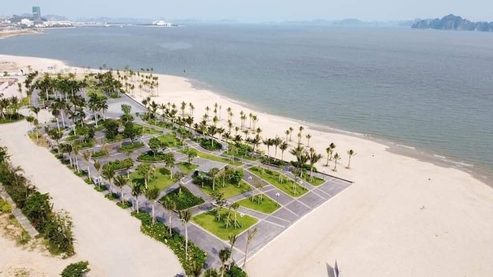 Bải biển Marina Bim Hùng Thắng Hạ Long
