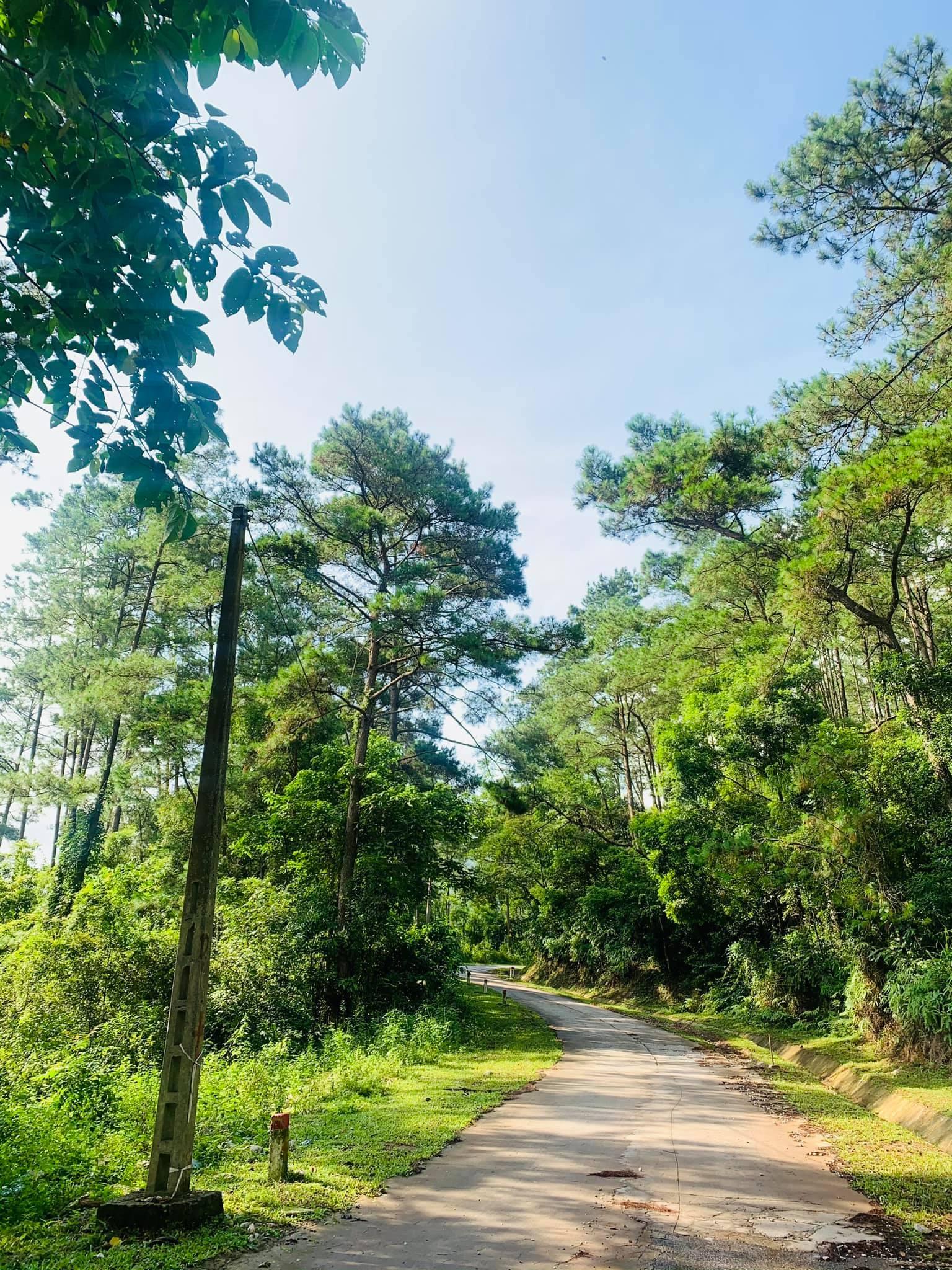 Du lịch Kỳ Thượng Hoành Bồ Quảng Ninh