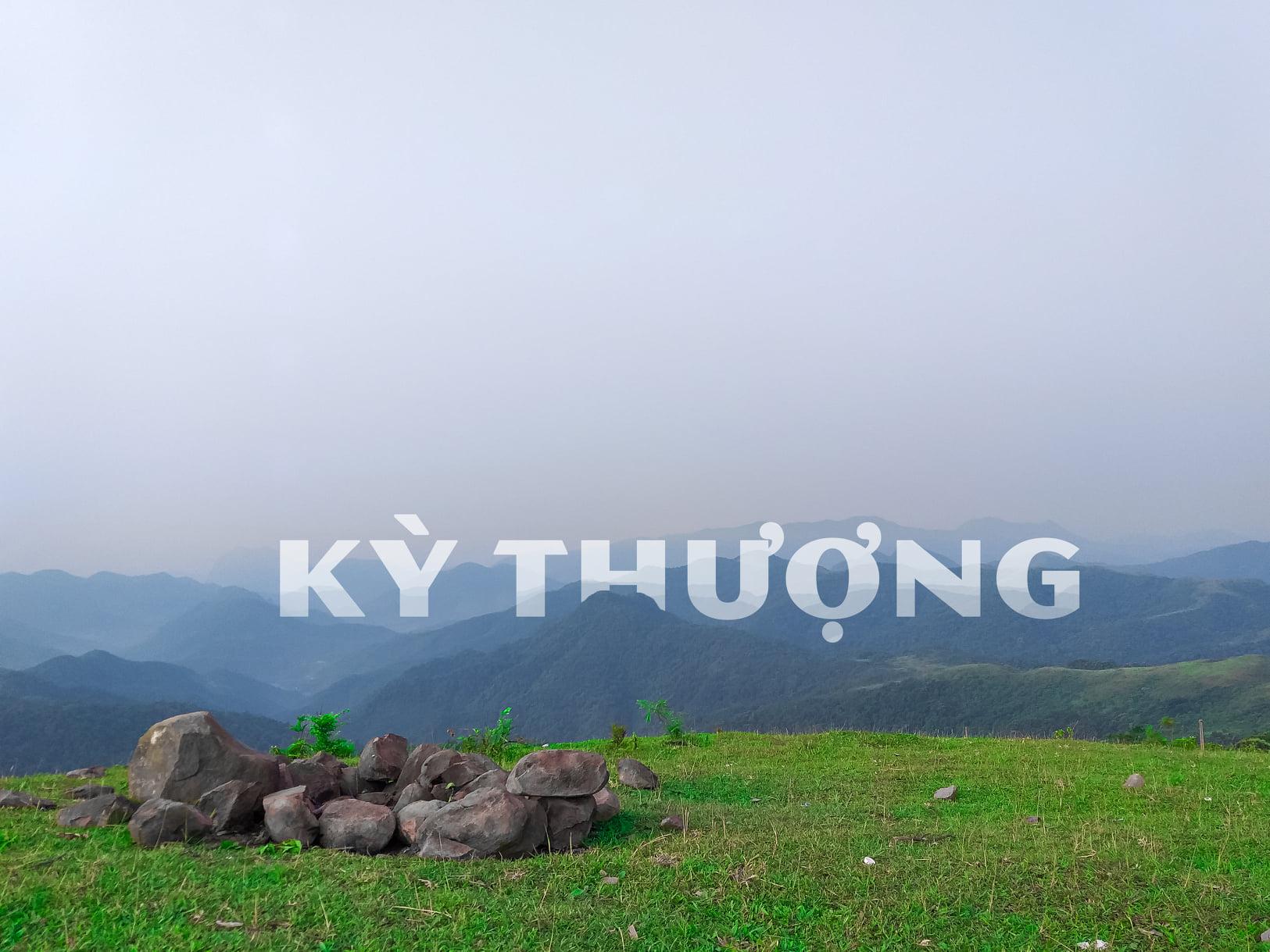 Kỳ Thượng Hoành Bồ Hạ Long, Quảng Ninh