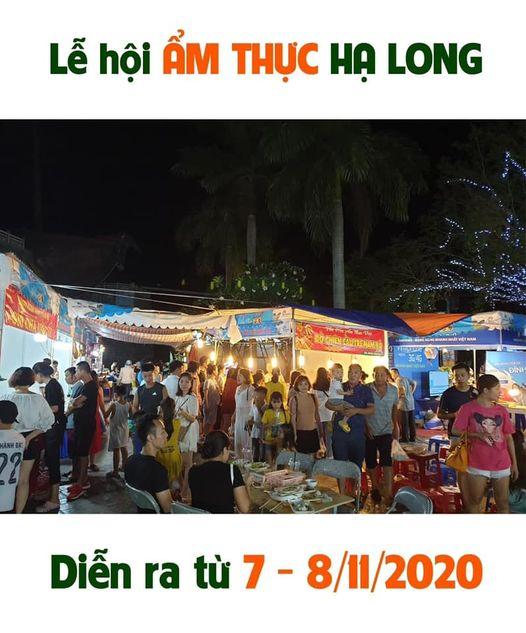 Lễ hội ẩm thực Marina Hạ Long, Quảng Ninh