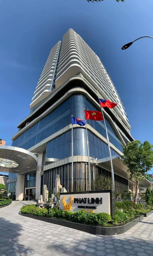 Khách sạn Phát Linh Hạ Long